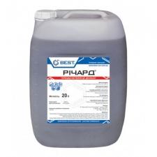 Гербицид Ричард (Раундап), изопропиламинная соль глифосата 480 г/л(РАУНДАП)