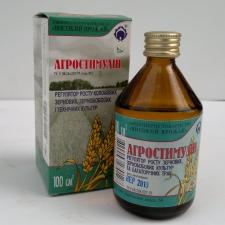 Агростимулин (0,1 л/ 5 га)