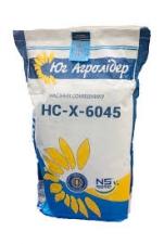 Семена подсолнечника НС Х 6045 под Евро-Лайтнинг