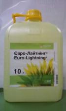 Евро-Лайтнинг®, имазапир (15 г / л) + имазамокс (33 г / л)