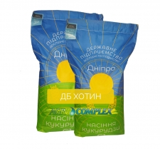 Семена кукурузы ДБ ХОТИН, ФАО 250