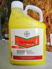 Гербицид Челендж 5 л, аклонифен, 600 г/л