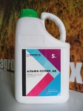 Инсектицид  Альфа Супер 5л, альфа-циперметрин 100 г / л