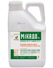 Микадо р.к. (5л), клопиралид, 267 г/л; пиклорам, 67 г/л