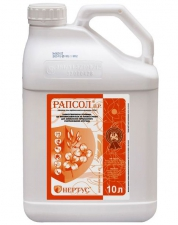 Рапсол (10 л), в.р., натриевая соль карбоксил метилцеллюлоза, 35 %