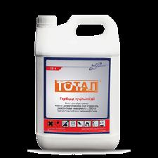 ТОТАЛ, изопропиламиновая соль глифосата, 480 г/л (Раундап)