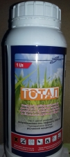 Гербицид Тотал (Раундап), изопропиламинная соль глифосата 480 г / л (Раундап)