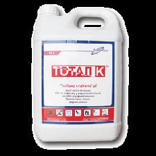 Гербицид ТОТАЛ К, калийная соль глифосата, 625 г/л, в кислом эквиваленте - 500 г/л (Ураган Форте) 10 л