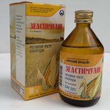 Зеастимулін ( 0,1 л / 5 га)